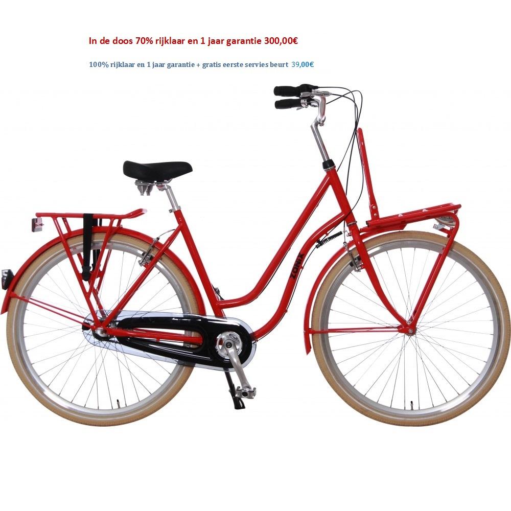 Zonix Royal dutch 28 inch blauw,bruin,groen,rood,zwart 300,00€