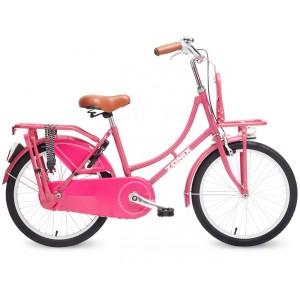 omafiets 20 inch roze-1000x1000
