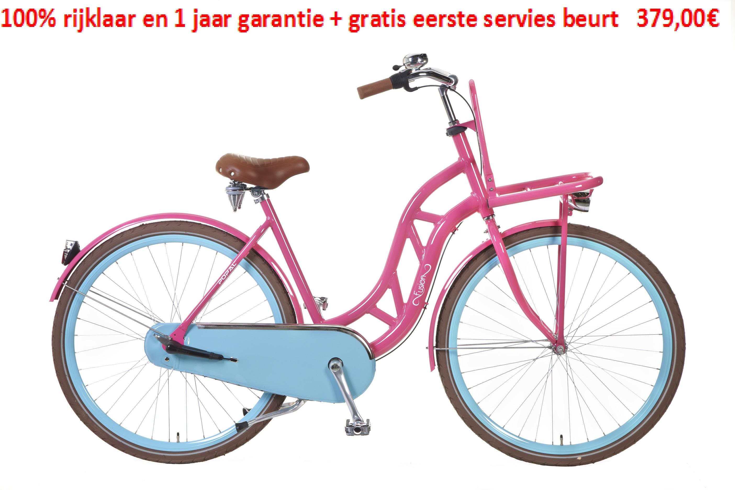 TransportfietsSturmey Archer 3 (gripshift)100% rijklaar en 1 jaar garantie + gratis eerste servies beurt   379,00€